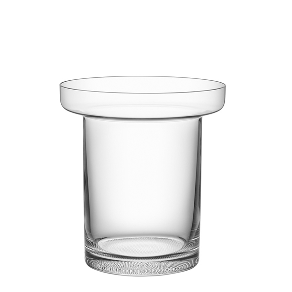 【KOSTA BODA】コスタ ボダ LIMELIGHT フラワーベースTULIP/花瓶 北欧デザイン シンプル 透明