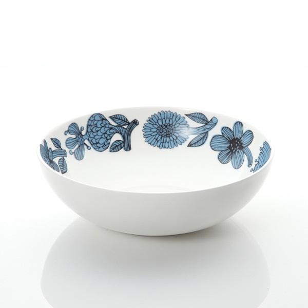 GUSTAFSBERG(グスタフスベリ) BLUE ASTER ブルーアスター ボウル / 北欧食器 復刻版 送料無料