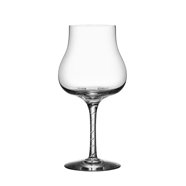 柔らかなフォルムのワイングラス 普段使い ギフト 北欧グラス 北欧 インテリア 雑貨 北欧食器 未使用 クリアランスsale 期間限定 KOSTA シンプル BODA CRYSTAL MAGIC 北欧デザイン コスタ ワイングラス ボダ