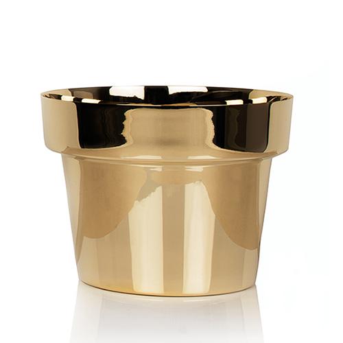 SKULTUNA(スクルツナ) フラワーポット S No.790-S / 植木鉢 シンプル スタイリッシュ モダン
