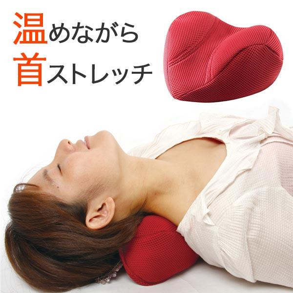 寝ている間に肩こりを改善!おすすめのコリ解消グッズを教えて