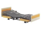 パラマウントベッド新楽匠 らくらくモーションシリーズ樹脂製ボード・木目タイプ(ライト色)ボード木目/サイド木目幅83cm 長さ180cm(Dミニ)