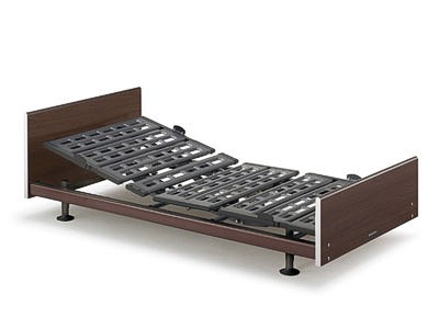 パラマウントベッドアウラ電動ベッド(1モーターヘッド)