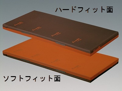 パラマウントベッドエバーフィットマットレス(洗浄タイプ)☆ミニ☆☆幅91cm×長さ180cm×厚さ10cm