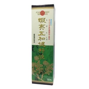 ヤクハン製薬株式会社『蝦夷五加(エゾウコギ)健粋液 720ml』