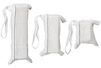 白十字株式会社『オペスポンジX 滅菌済 L 1本×5袋(紐付)』(お取り寄せ品の為、商品到着まで7-10日間かかります)(ご注文後のキャンセルができません)【一般医療機器】