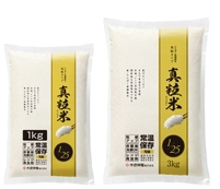 バイオテックジャパンたんぱく質調整米 真粒米1/25 1kg×18袋(発送までに5日前後かかります・ご注文後のキャンセルは出来ません)