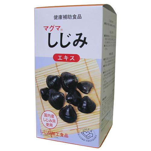 日本薬品開発『マグマしじみエキス 200g』(ご注文後のキャンセルは出来ません)(商品発送までにお時間がかかる場合がございます)