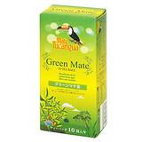 株式会社アトリー『グリーンマテ茶 ティーバッグタイプ 1.5g×10包×48個セット』