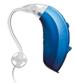 ジーエヌリサウンドジーガBTE(耳かけ型)<軽度~中・高度>ZG71-VIMMB メタリックミッドナイトブルー<外部入力付><ボリューム付> 片耳【こちらの商品は、税込と記載しておりますが非課税商品です】