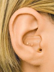ジーエヌリサウンドジーガITE(耳穴型)<中等度~高度>ZG50-P<パワータイプ><ボリューム付> 片耳【こちらの商品は、税込と記載しておりますが非課税商品です】