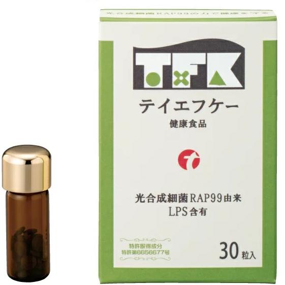 ティーエフケイ TFK(戸田フロンティ酵素)30粒入