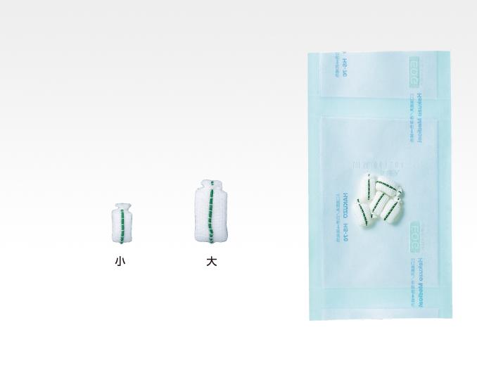 ハクゾウメディカル株式会社【2270205】ツッペルG 小 5球×20袋