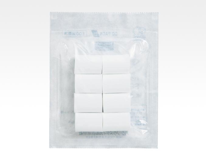 【ポイント10倍!要エントリー】ハクゾウメディカル株式会社【1290021】SPコットン 8個×50袋
