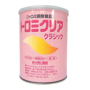 ヘルシーフード株式会社トロミクリアクラシック 缶入り 500g 缶入り 500g 12缶(発送までに7~10日かかります・ご注文後のキャンセルは出来ません), ミュージックストア:b435a0f8 --- sunward.msk.ru