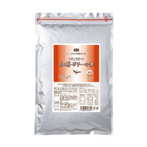 ヘルシーフード株式会社イオンサポート 紅茶ゼリーの素 徳用 1kg 6袋(発送までに7~10日かかります・ご注文後のキャンセルは出来ません)