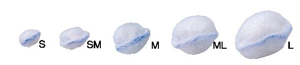 ★021-338030-00川本産業株式会社 ツッペルX MLサイズ(約14mm×約16mm)100個×1袋(発送までに7~10日かかります・ご注文後のキャンセルは出来ません)
