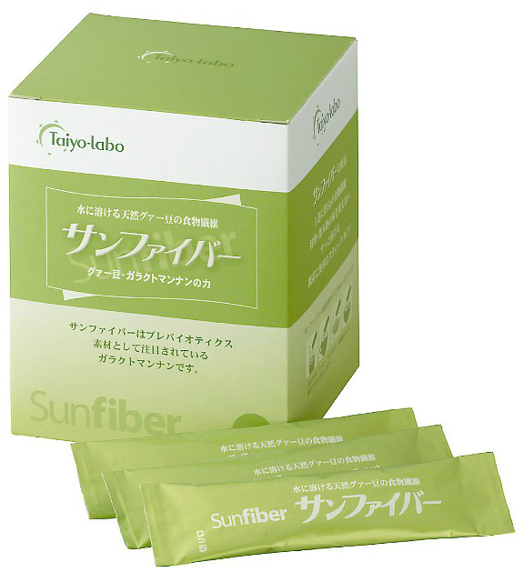 太陽化学株式会社サンファイバー スティック6g×30包 × 10【JAPITALFOODS】(ご注文後のキャンセルは出来ません)