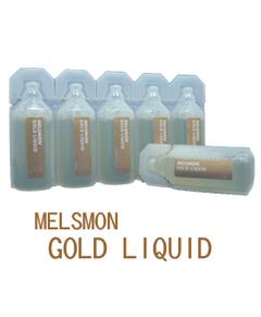メルスモン製薬 メルスモンゴールドリキッド 1箱 10ml×30本