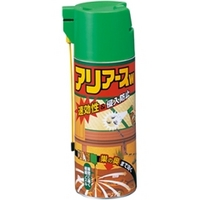 アース製薬株式会社アリアースW 300ml×20本(日用雑貨・殺虫用品)