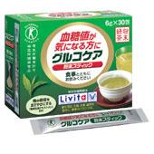 大正製薬 グルコケア30包×12個セット(特定保健用食品)