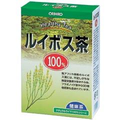 オリヒロ株式会社NLティー100%ルイボス茶 1.5g×25包×40箱セット