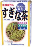 山本漢方製薬株式会社 すぎな茶5g×24包×20個セット