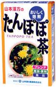 【スーパーSALE開催中!】山本漢方製薬株式会社 たんぽぽ茶12g×16包×20個セット