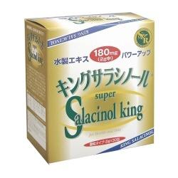 株式会社ジャパンヘルスキングサラシノール(30包)1箱御希望の方には、少量ですがサンプルと詳しい資料を差し上げます。詳しくはフリーダイヤルにて御相談下さいませ。