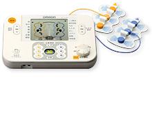 【ポイント10倍!要エントリー】☆☆オムロン低周波治療器 3Dエレパルスプロ HV-F1200
