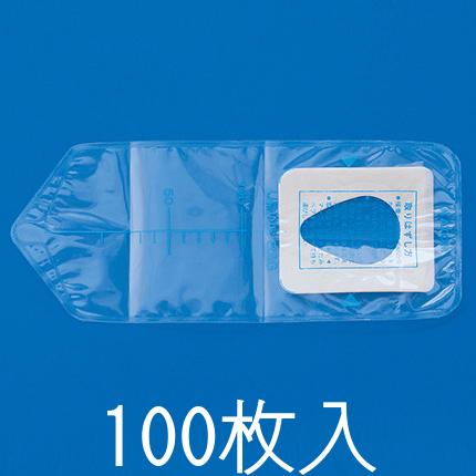 【ポイント10倍!要エントリー】アトムメディカル株式会社 アトム小児採尿バッグ 100枚入(1箱)[品番:49001]