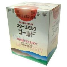 兼松ウェルネス株式会社 スターリミルクゴールド 20gx30袋(600g)入<免疫ミルク>【健康食品】