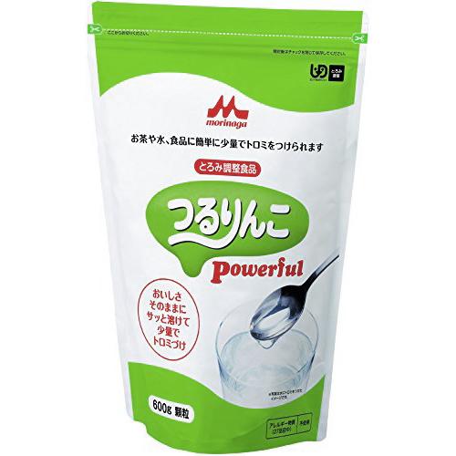 クリニコつるりんこPowerful(600g) 600g×8袋(4902720091541-1SZ)(発送までに7~10日かかります・ご注文後のキャンセルは出来ません)