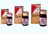 【第3類医薬品】林原生物化学研究所ルミンA100γ 2000錠(400錠×5)(ご購入に関しましてはご相談下さい)【神戸たんぽぽ薬房】