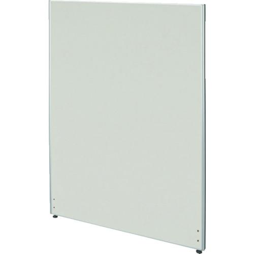 アイリスチトセ パーテーション 700×H1200 ホワイト KCPZW-11-7012-W 1416