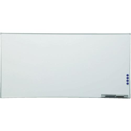 IRIS アルミホワイトボード 1800×900×21 AWB-918