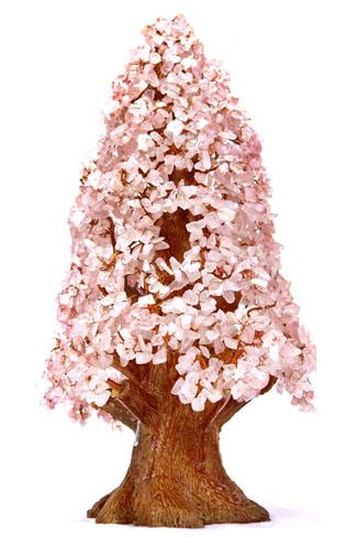 大量入荷 ローズクォーツ 天然石 木 置物 ローズクォーツの木 木 パワーストーン置物 パワーストーン 天然石 ローズクォーツ, RUIRUE BOUTIQUE:c39f6af8 --- pokemongo-mtm.xyz