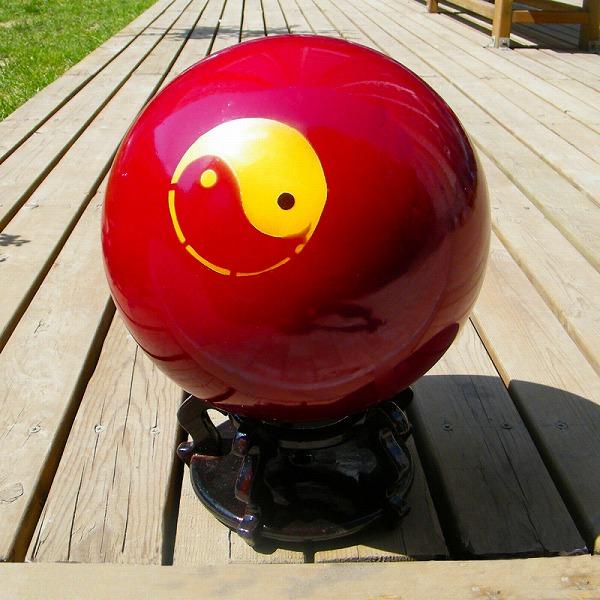 実木実心太極球