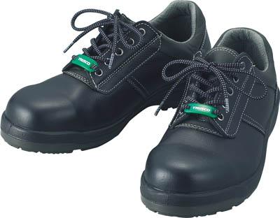 TRUSCO 快適安全短靴 JIS規格品 24.0cm