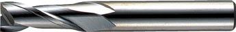 三菱K 2枚刃汎用エンドミル(Mタイプ)
