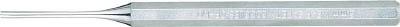TRUSCO ピンポンチ 7.0mmX150mm 感謝価格 限定Special Price