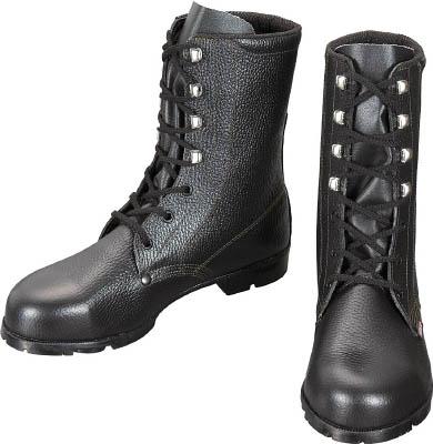 シモン 安全靴 長編上靴 AS23 26.5cm