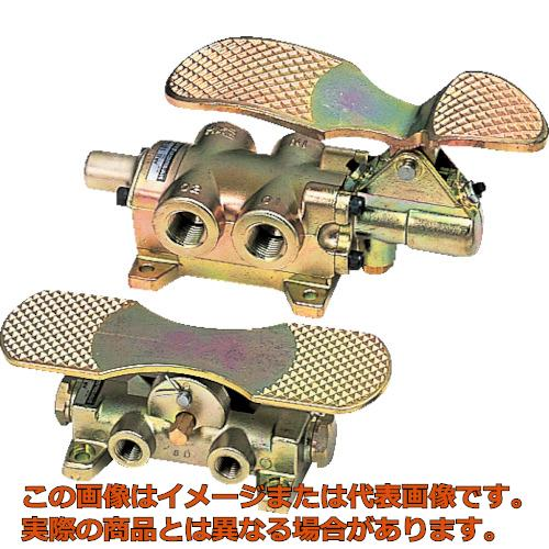 TAIYO フートバルブ 3/8 4FN103