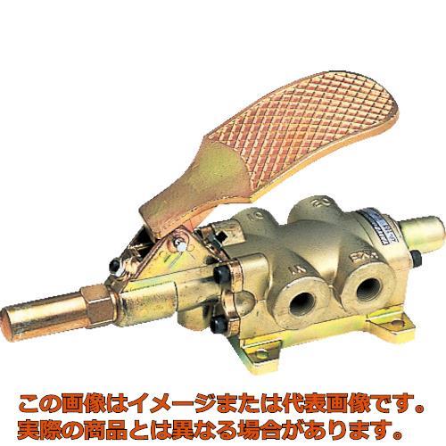 TAIYO フートバルブ 1/4 4F20