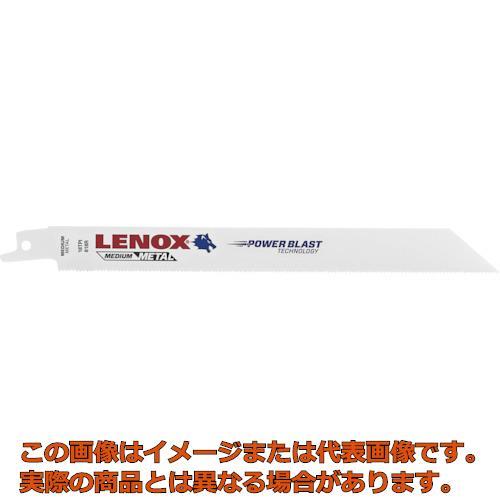 LENOX バイメタルセーバーソーブレード OSB818R 200mm×18山 (50枚入り) 22754OSB818R