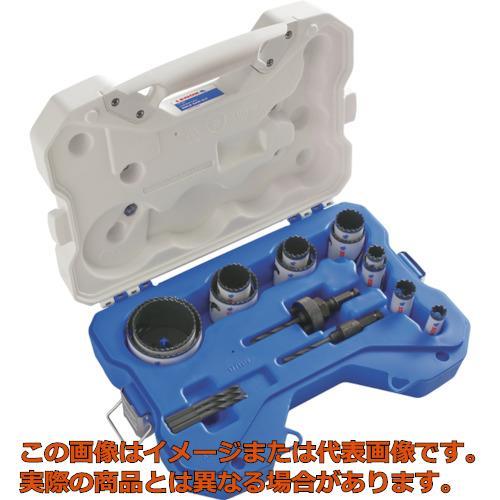 LENOX バイメタルホールソーセット 設備工事用 1200G 308201200G