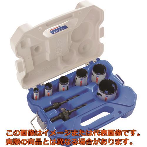 LENOX バイメタルホールソーセット 冷凍用 600R 30830600R