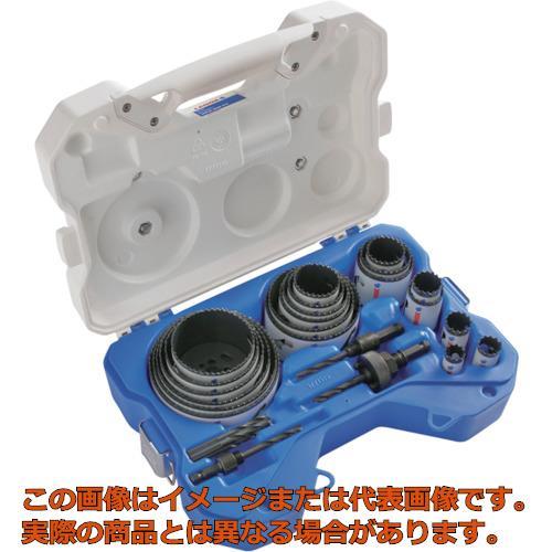 LENOX バイメタルホールソーセット 設備工事用 2000G 308042000G