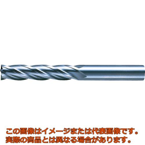 三菱K 4枚刃センターカットエンドミル(Lタイプ) 4LCD2500