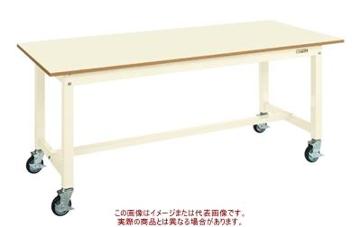 中量作業台CBタイプ(移動式) CB-096PI【配送日時指定不可・個人宅不可】